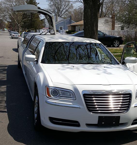 Kings Executive Limo & Car Service