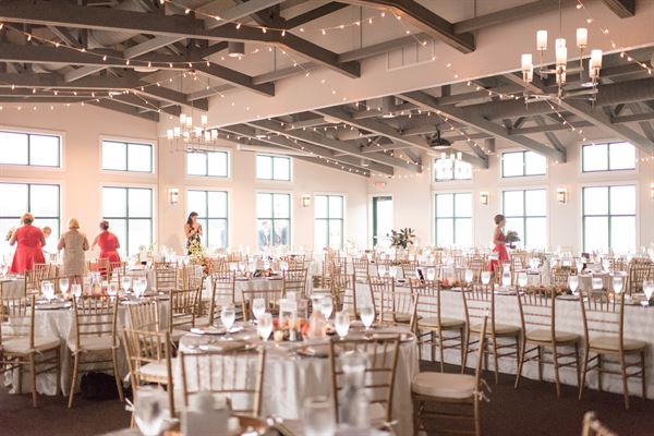 Boatwerks Waterfront Banquets and Catering   Holland, MI   Wedding