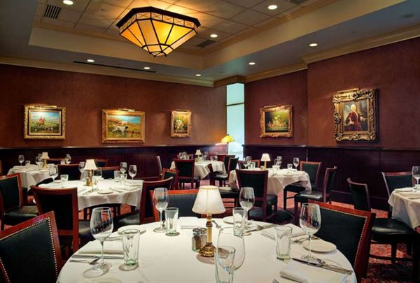 Capital Grille - Charlotte
