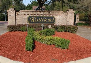 Kalifield Gated Community