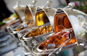 Events Catering Chattanooga