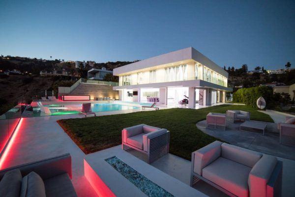 Elite Lux Life - Hollywood Hills Stunner