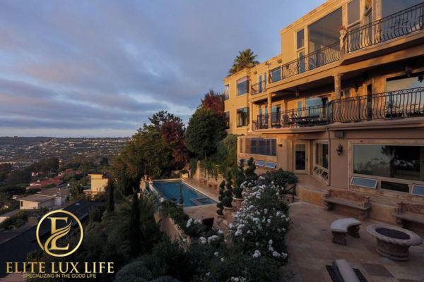 Elite Lux Life - Villa St. Michelle