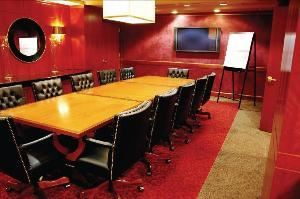 The Lafayette Board Room