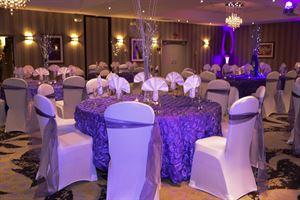 DoubleTree by Hilton Hotel Orlando East-UCF Area