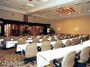 McIntosh Ballroom Section B