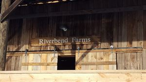 Riverbend Farms Weddings and Special Events