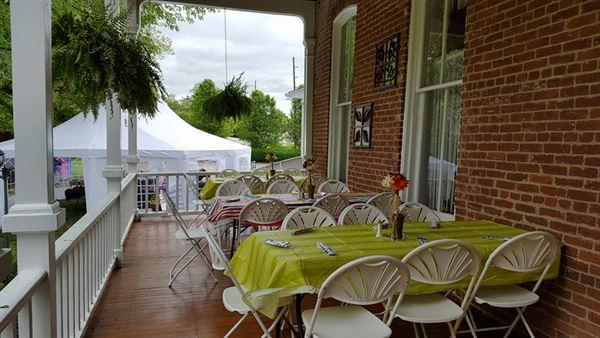 Wedding Venues in Frankfort, KY - 180 Venues | Pricing