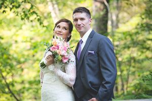Him and Her Wedding photography