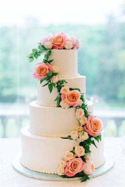 Sweet Lisa's Exquisite Cakes