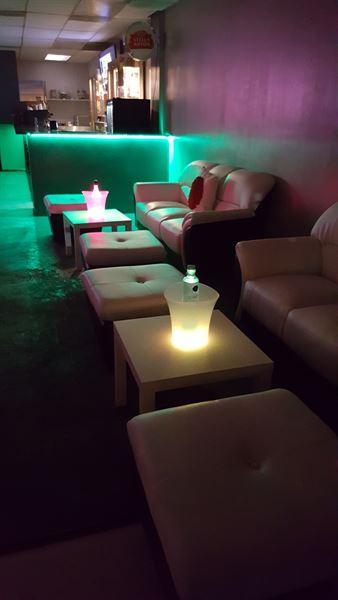 Iliff Lounge