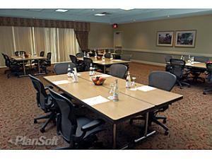Sharpsburg Room