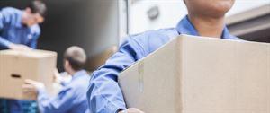 Moving Company NYC