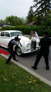 Link limousines inc.