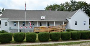 American Legion, Turner-Tinker Post 128