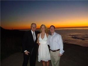 Officiant James W. Rury - San Diego