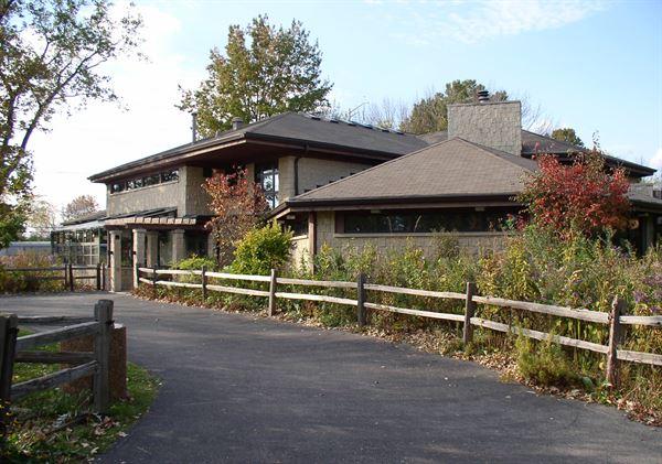 Emily Oaks Nature Center