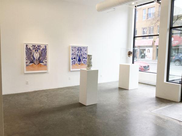 Patrick Mikhail Gallery