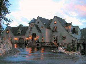 Arrowhead Manor Bed & Breakfast Inn & Event Center