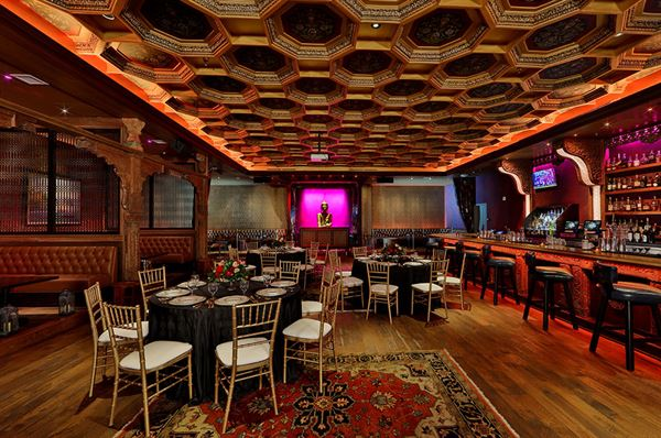 House Of Blues Anaheim - Anaheim, CA - Party Venue