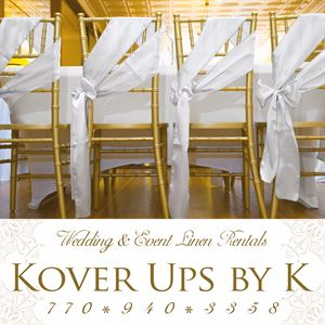 Party Equipment Rentals in Kennesaw GA for Weddings and Special Events