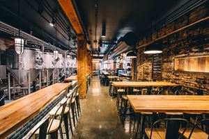 GOOSE ISLAND BREWHOUSE BUYOUT | PAX: Cocktail 100 | Dining 74+