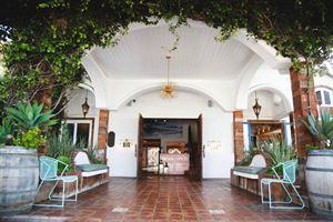 Calamigos Beach Club