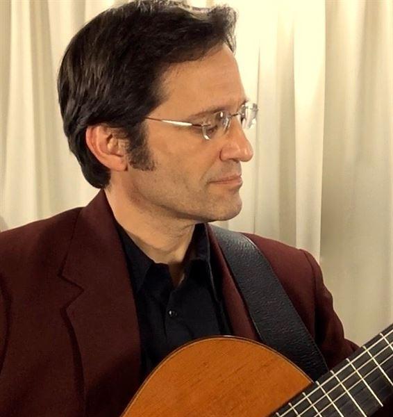 Guitar Elegance by Jim Lammers
