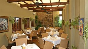 Garden Banquet Room