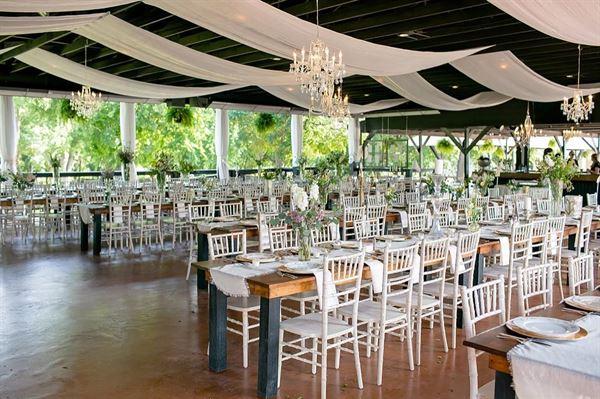 Georgetown Wedding Venues Bentwood Texas