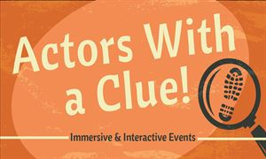 Actors With a Clue! LLC
