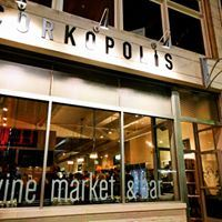 Corkopolis Wine Market & Bar