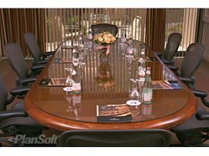 Strathmore Boardroom