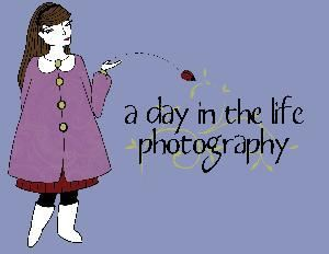 A DAY IN THE LIFE PHOTOGRAPHY