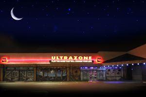 Ultrazone San Diego