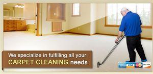 Santa Clara Carpet Cleaning Pros