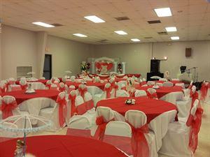 OHara Event Hall
