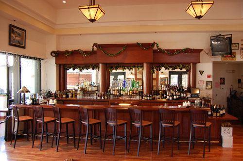 Castle Rock Restaurant