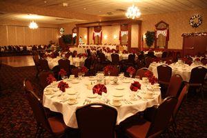 Classics V Banquet Center