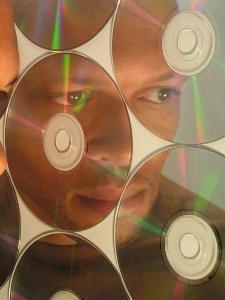 DJ Craig Mitchell