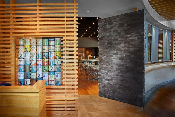 Drift Fish House & Oyster Bar