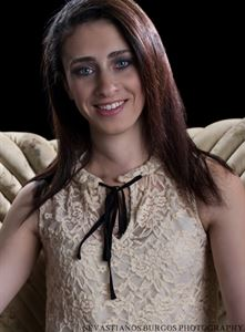 Rebecca Axelrad