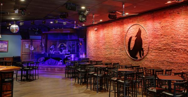 Howl At The Moon - Pittsburgh