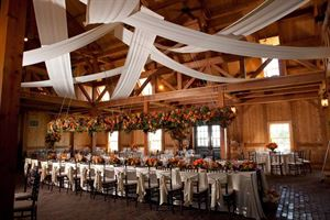 Mansfield's Holiday Hill Weddings & Parties - Tent and Barn Venue
