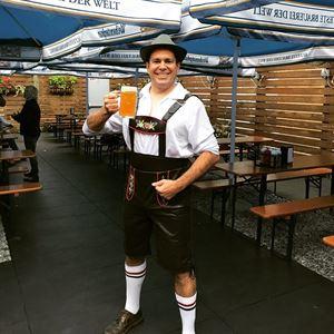 Bärchen Beer Garden