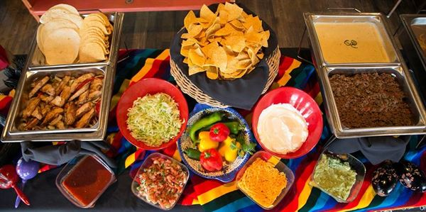 La Paz Catering