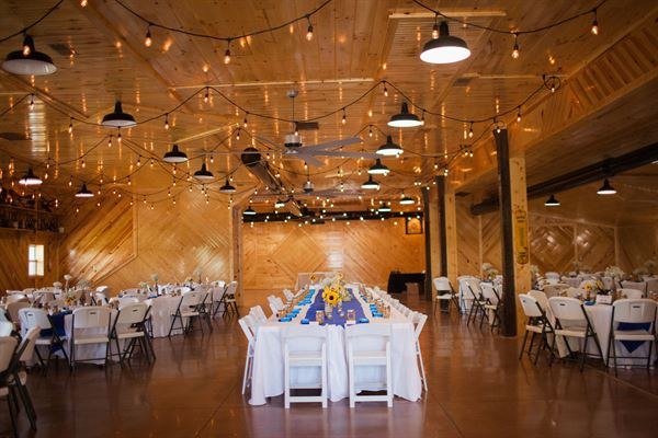 Wedding Venues In Taylorsville Ky