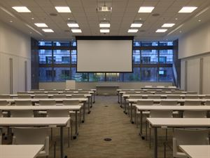 The Conference Center at One North Wacker