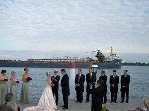 All-Time Weddings