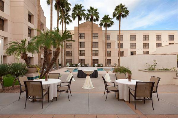 Chandler Southgate Hotel